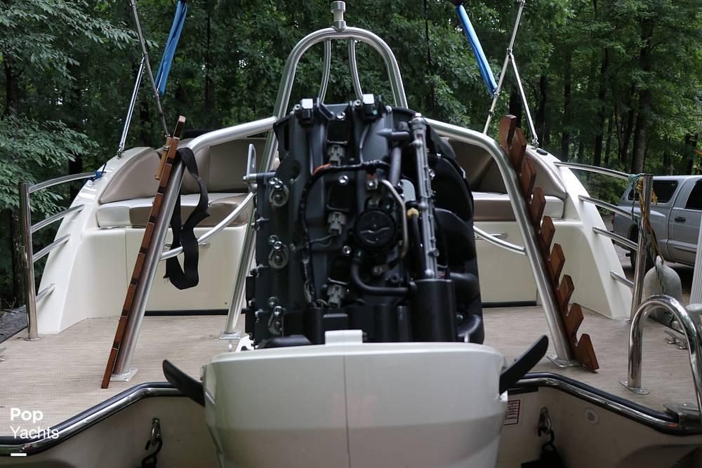 2015 Caravelle boat for sale, model of the boat is 236 FSR & Image # 36 of 40