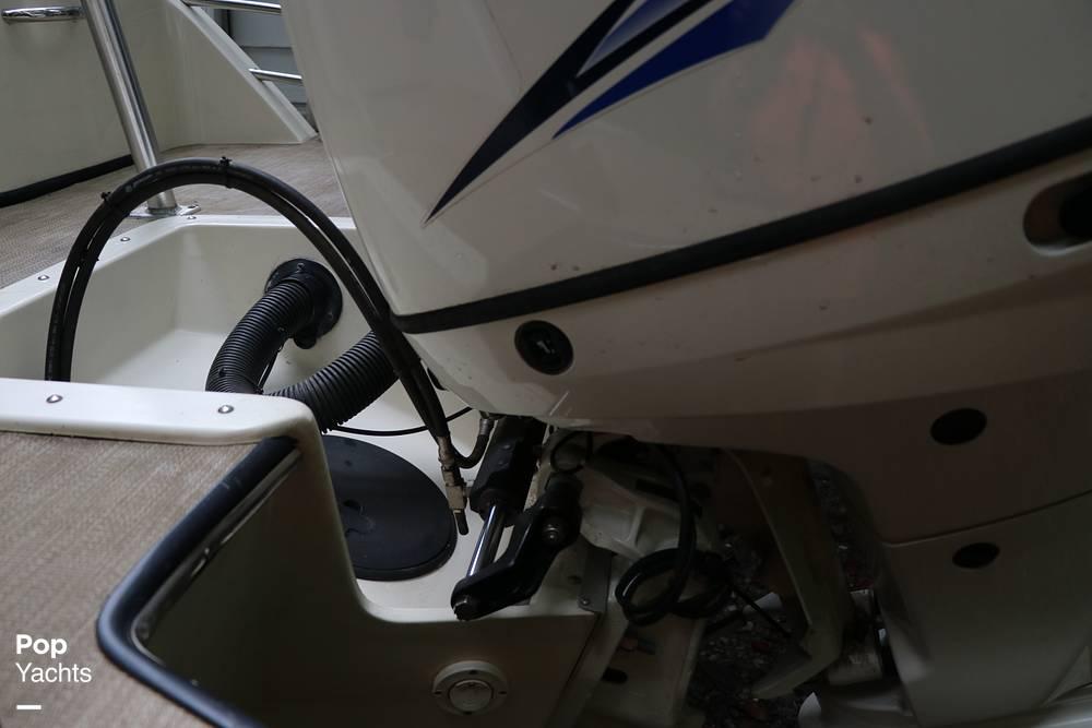 2015 Caravelle boat for sale, model of the boat is 236 FSR & Image # 39 of 40