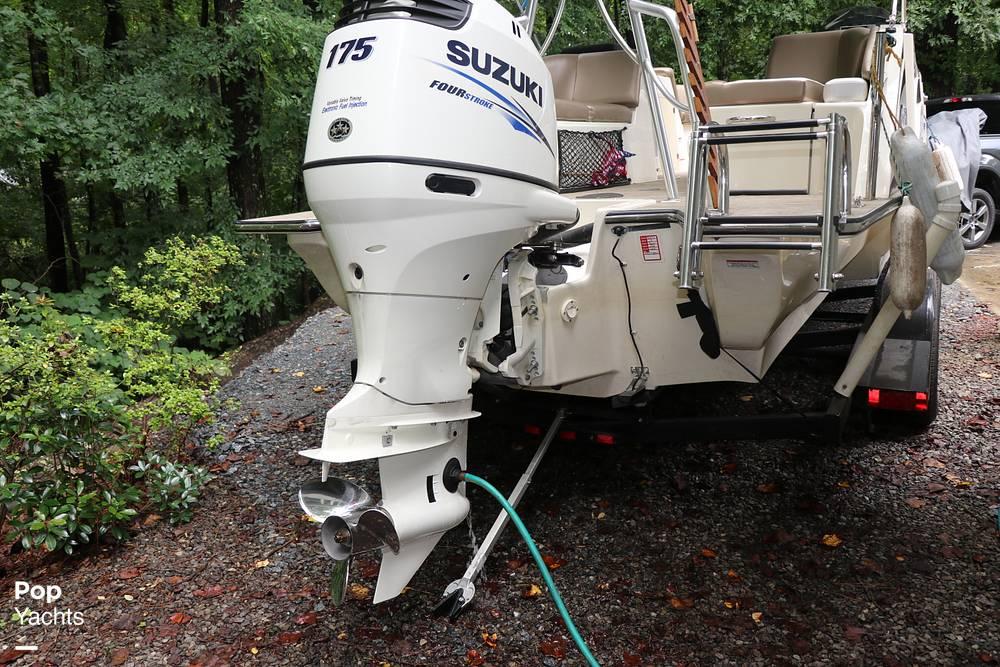 2015 Caravelle boat for sale, model of the boat is 236 FSR & Image # 34 of 40