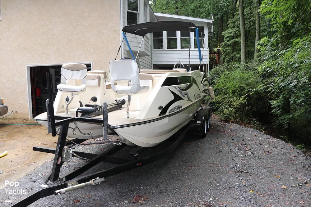2015 Caravelle boat for sale, model of the boat is 236 FSR & Image # 20 of 40