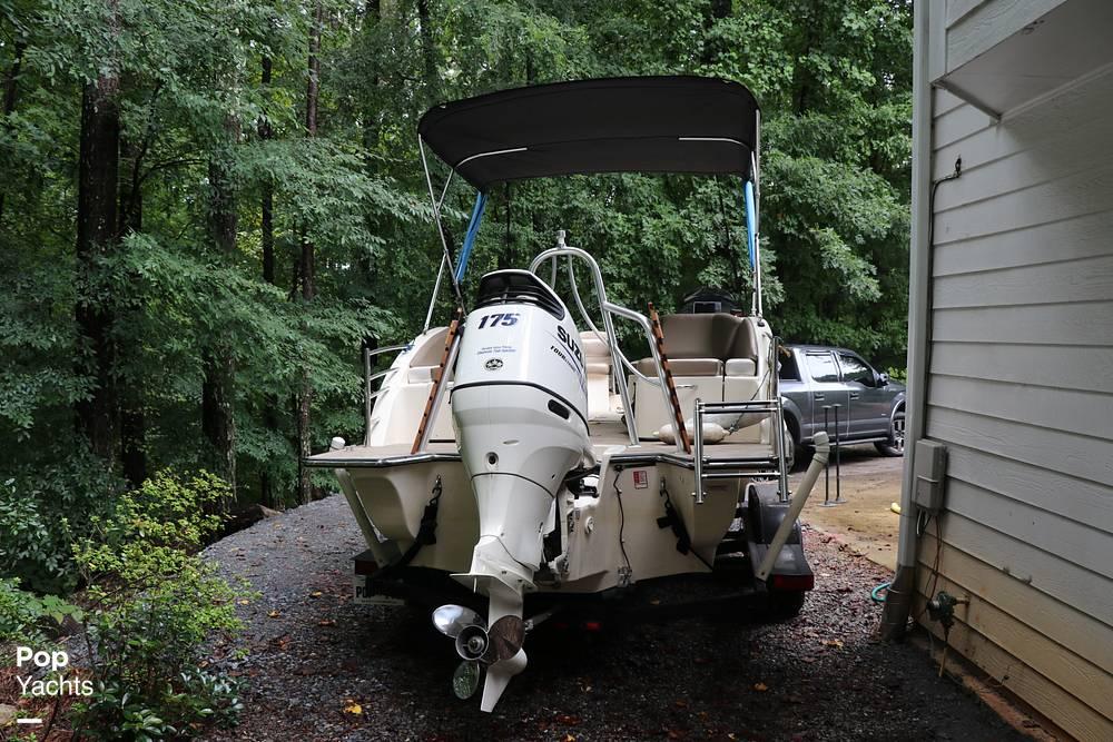 2015 Caravelle boat for sale, model of the boat is 236 FSR & Image # 22 of 40
