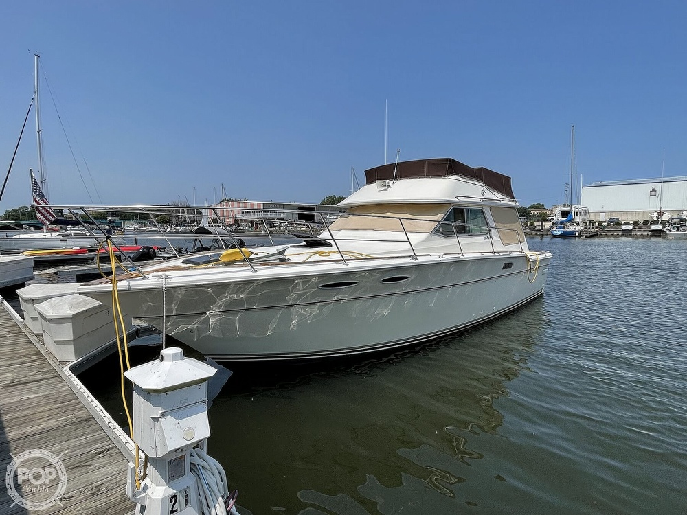 1982 Sea Ray boat for sale, model of the boat is 355T Sedan & Image # 8 of 40