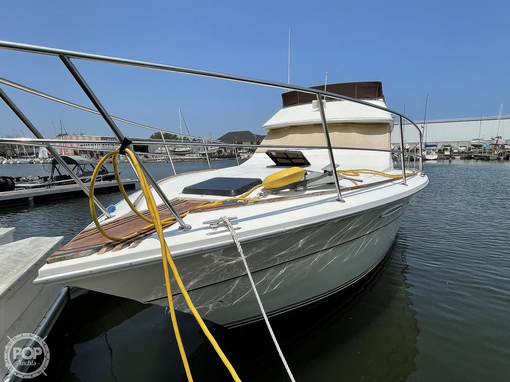 1982 Sea Ray boat for sale, model of the boat is 355T Sedan & Image # 11 of 40
