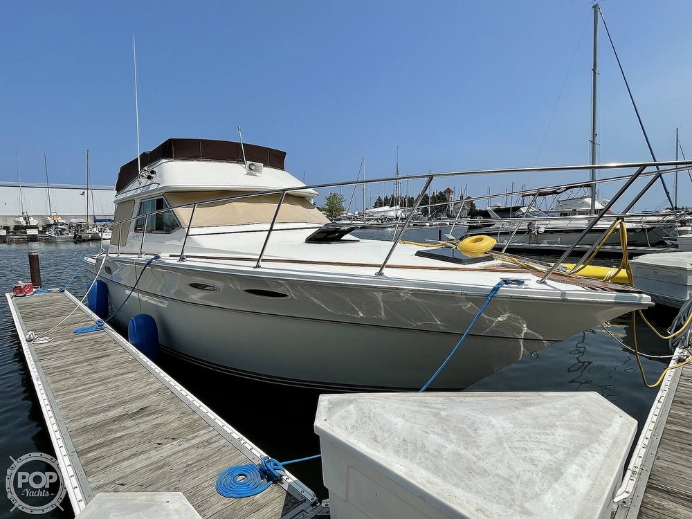 1982 Sea Ray boat for sale, model of the boat is 355T Sedan & Image # 12 of 40