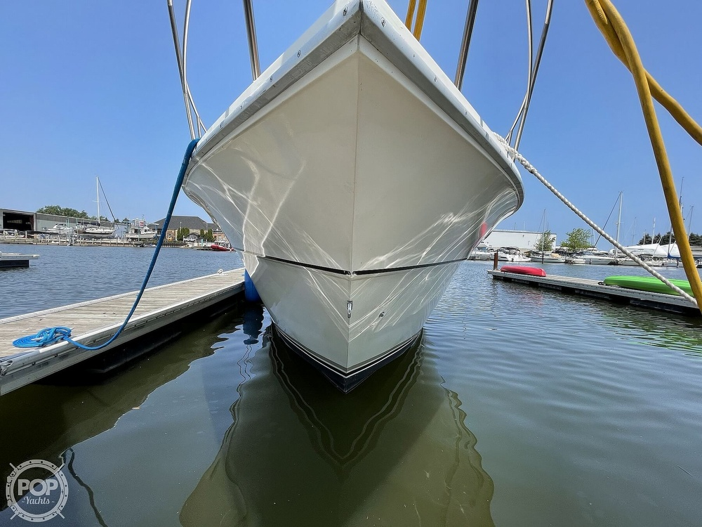 1982 Sea Ray boat for sale, model of the boat is 355T Sedan & Image # 7 of 40
