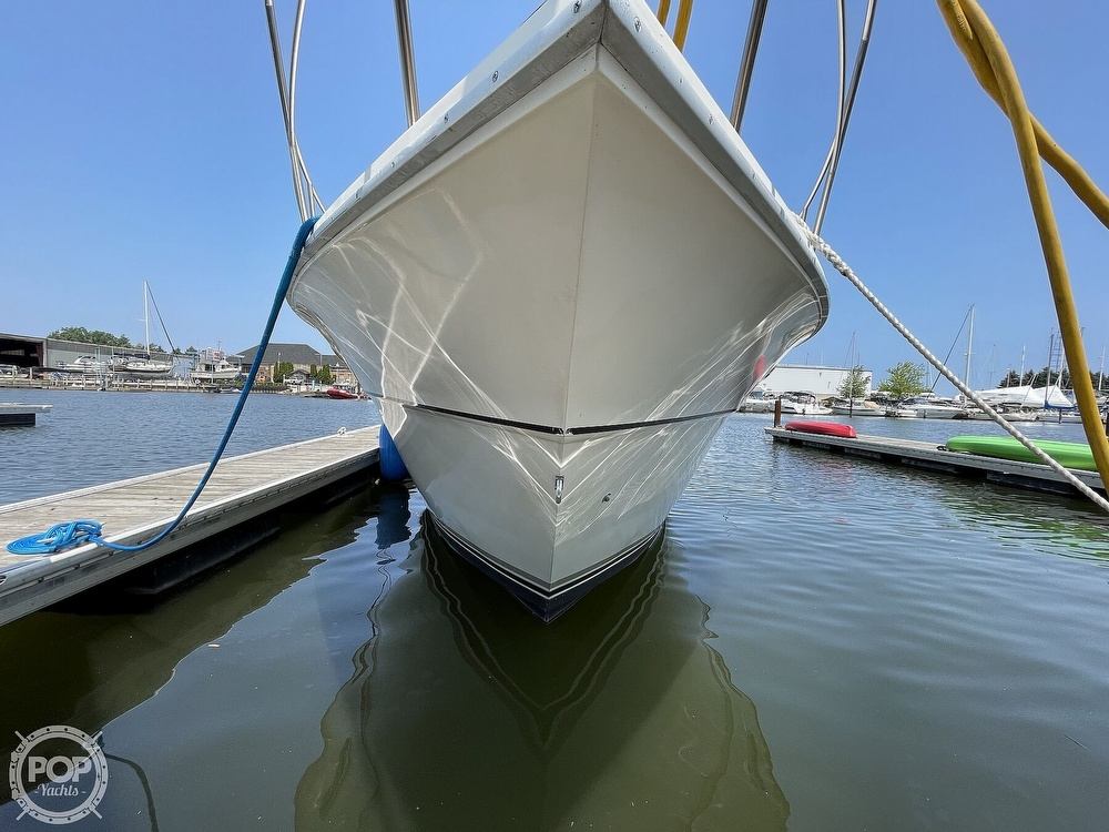 1982 Sea Ray boat for sale, model of the boat is 355T Sedan & Image # 14 of 40