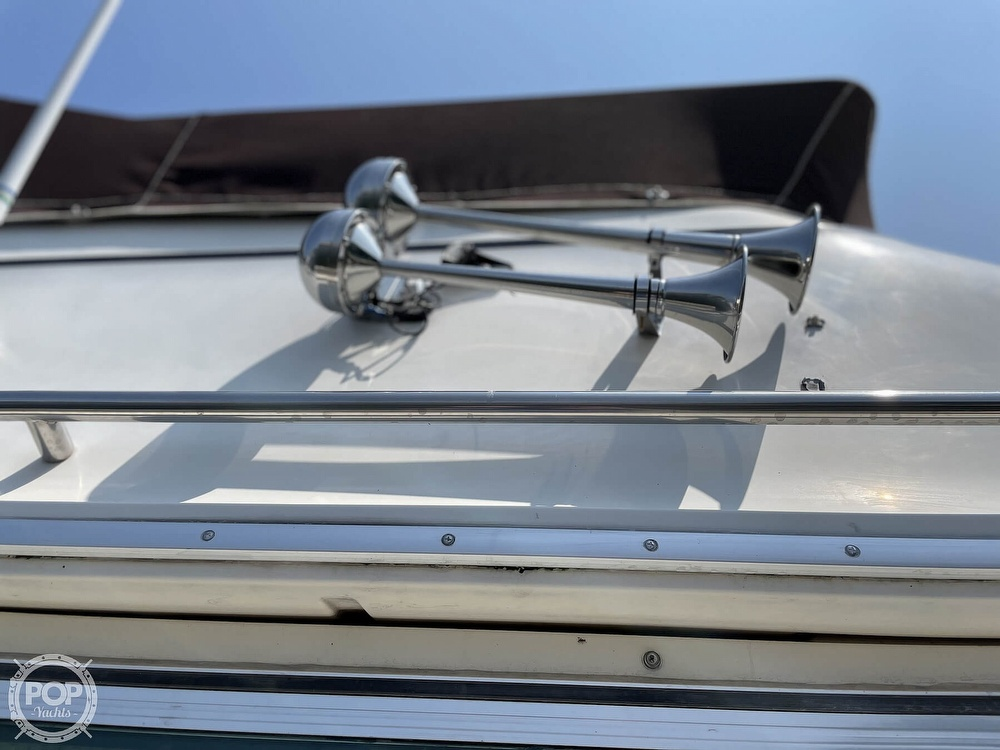 1982 Sea Ray boat for sale, model of the boat is 355T Sedan & Image # 29 of 40