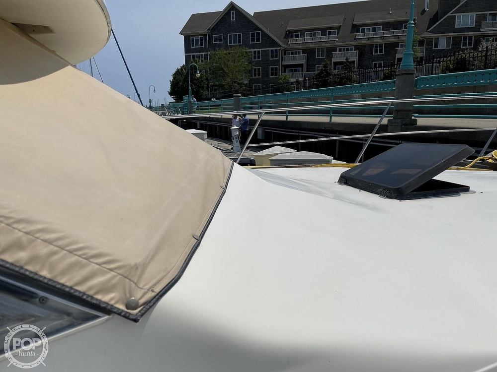 1982 Sea Ray boat for sale, model of the boat is 355T Sedan & Image # 30 of 40