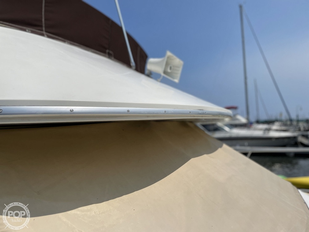 1982 Sea Ray boat for sale, model of the boat is 355T Sedan & Image # 32 of 40