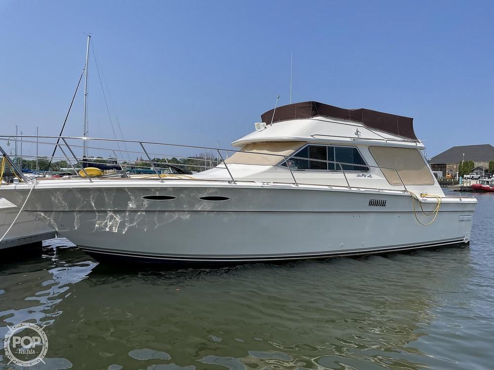 1982 Sea Ray 355T Sedan - #$LI_INDEX