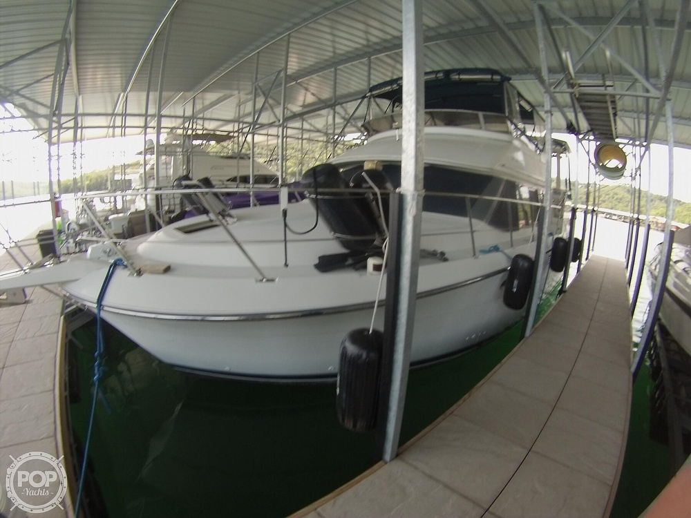 1995 Carver boat for sale, model of the boat is 370 Aft Cabin & Image # 23 of 40