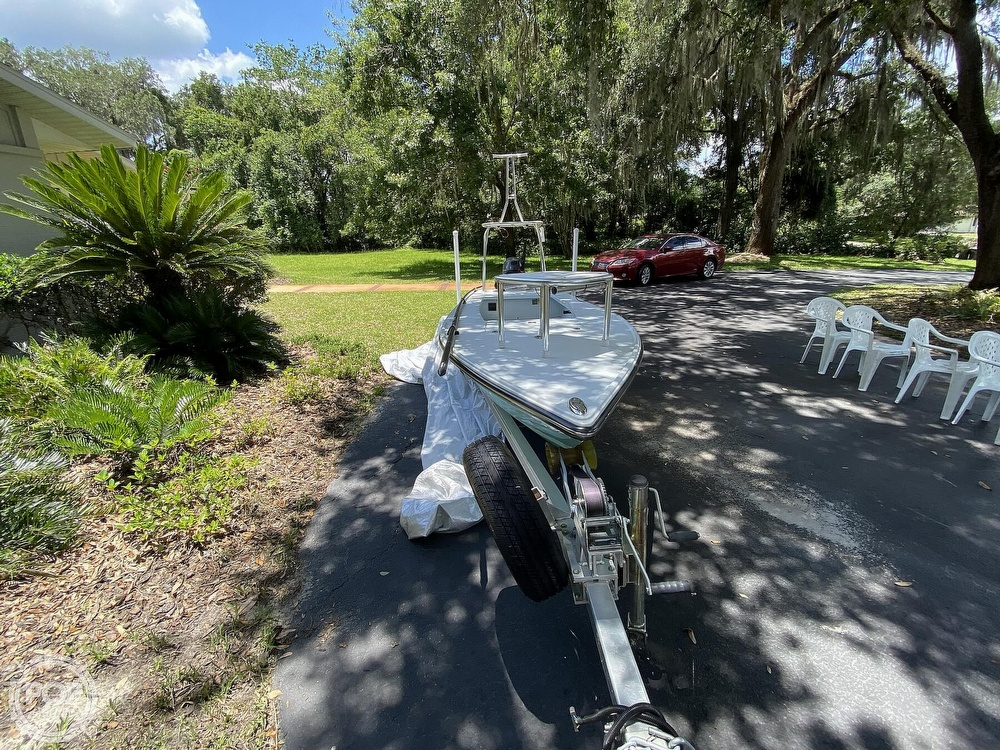 2018 Bossman boat for sale, model of the boat is Karma 19 & Image # 3 of 40