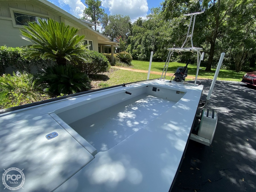 2018 Bossman boat for sale, model of the boat is Karma 19 & Image # 6 of 40