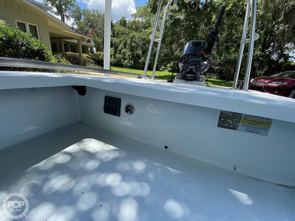 2018 Bossman boat for sale, model of the boat is Karma 19 & Image # 10 of 40