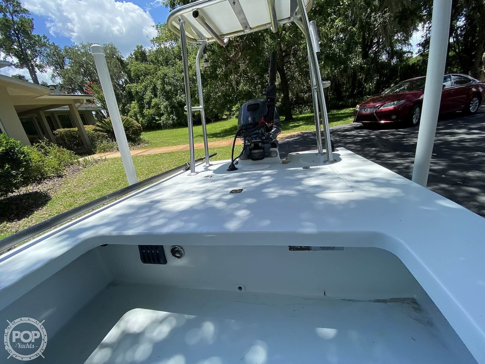 2018 Bossman boat for sale, model of the boat is Karma 19 & Image # 13 of 40