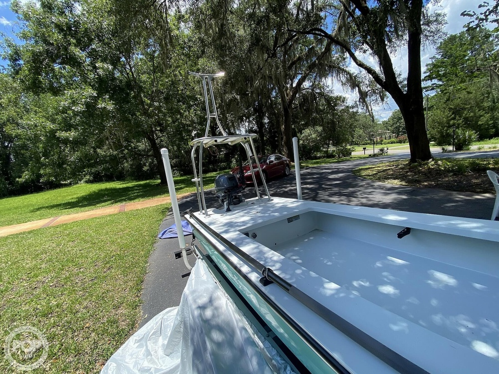 2018 Bossman boat for sale, model of the boat is Karma 19 & Image # 31 of 40