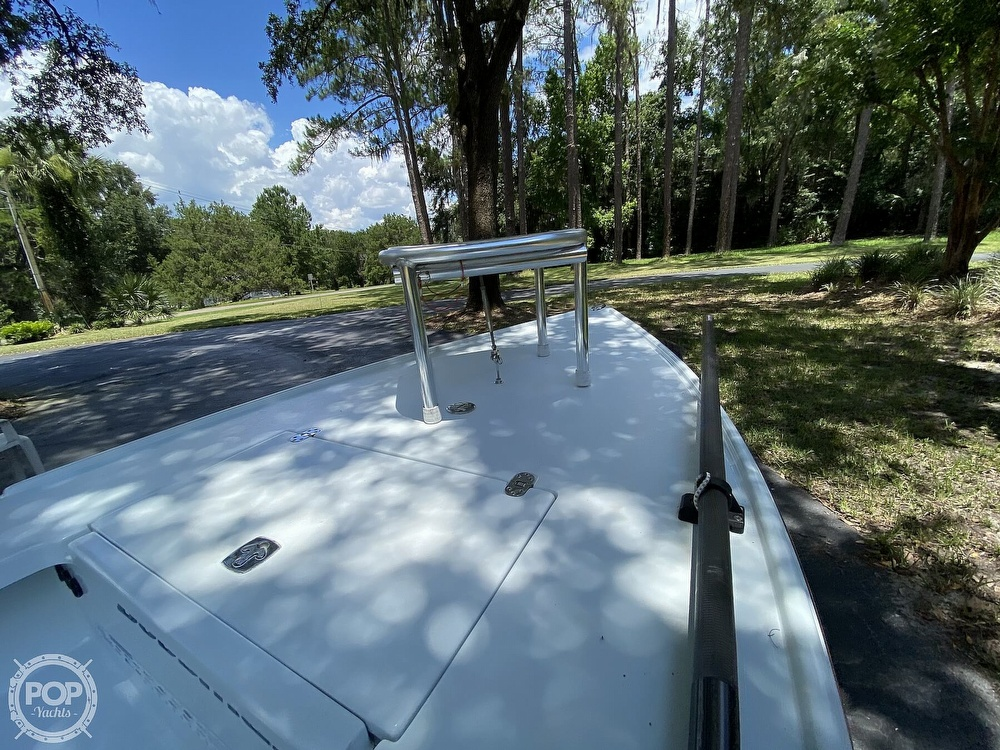 2018 Bossman boat for sale, model of the boat is Karma 19 & Image # 33 of 40