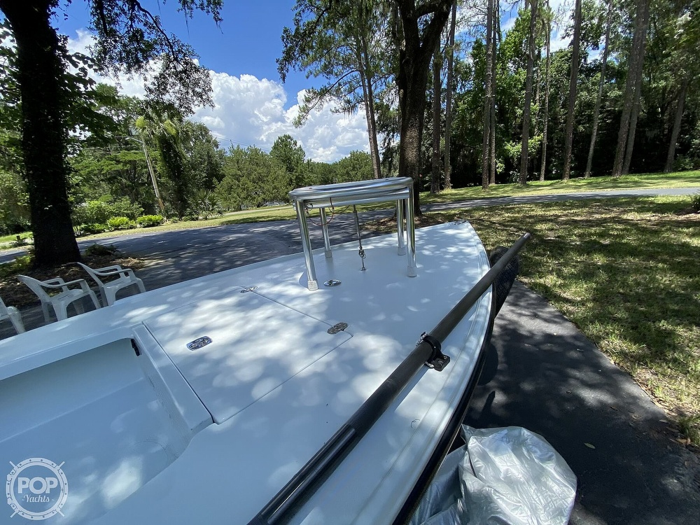 2018 Bossman boat for sale, model of the boat is Karma 19 & Image # 34 of 40