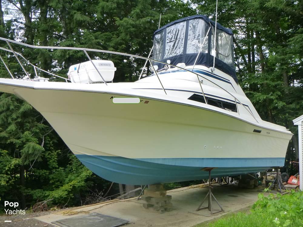1988 Sea Fox 29 - #$LI_INDEX