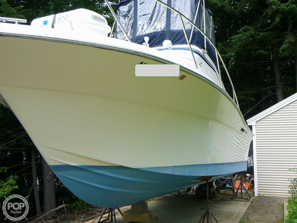 1988 Sea Fox boat for sale, model of the boat is 29 & Image # 2 of 40
