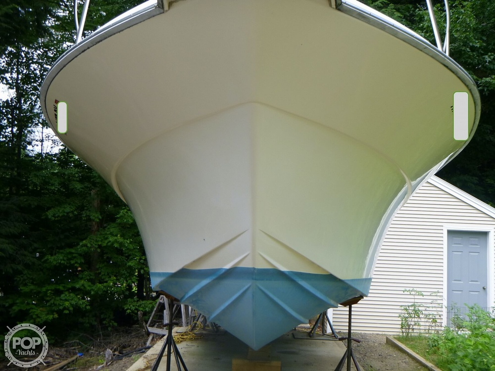 1988 Sea Fox boat for sale, model of the boat is 29 & Image # 3 of 40