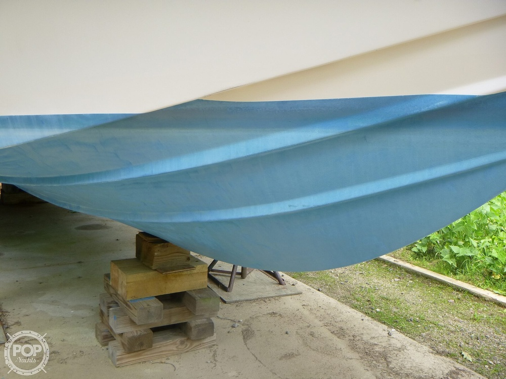 1988 Sea Fox boat for sale, model of the boat is 29 & Image # 11 of 40