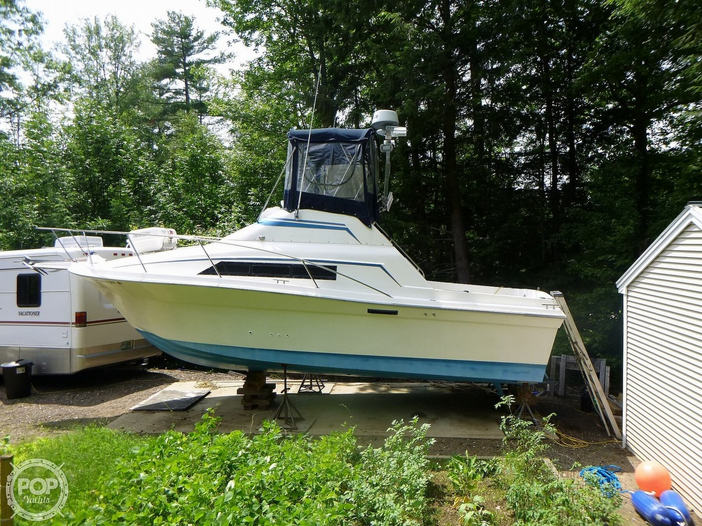1988 Sea Fox boat for sale, model of the boat is 29 & Image # 6 of 40
