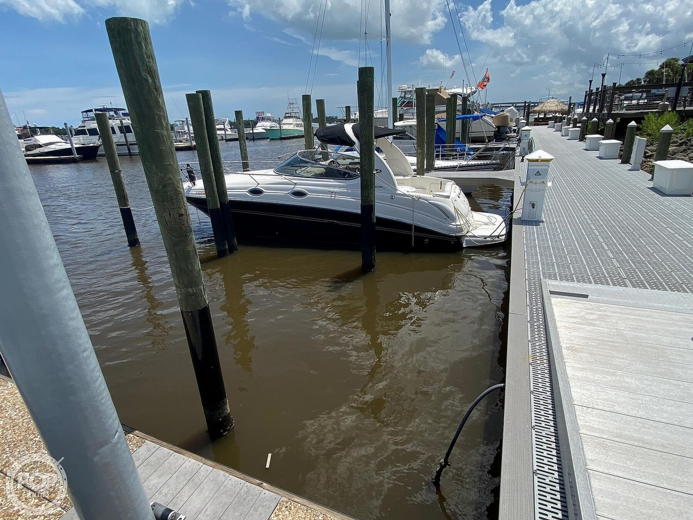 2005 Sea Ray boat for sale, model of the boat is 280 Sundancer & Image # 14 of 40