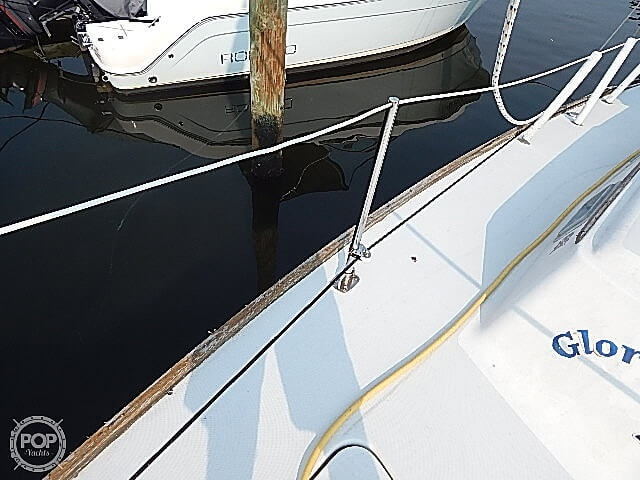 1981 Pearson boat for sale, model of the boat is 35 & Image # 29 of 40