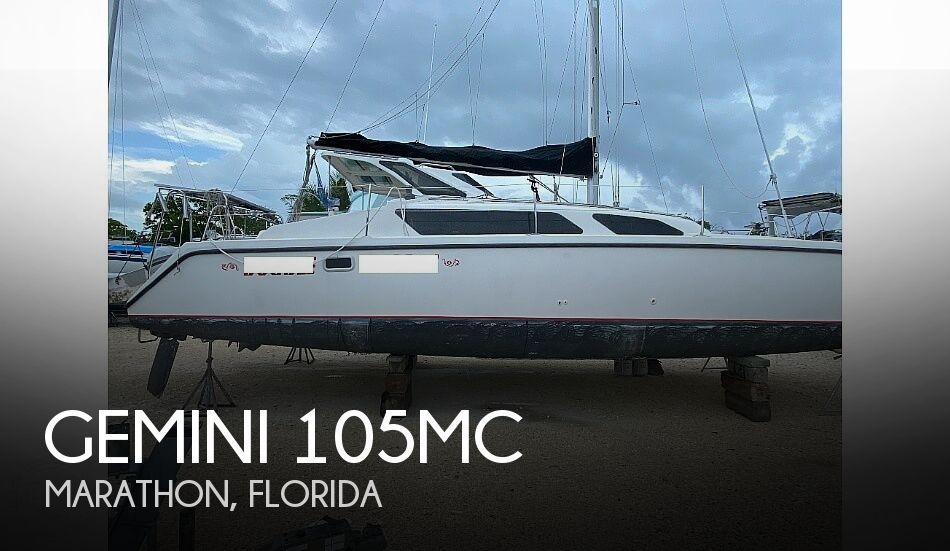 2000 GEMINI 105MC for sale