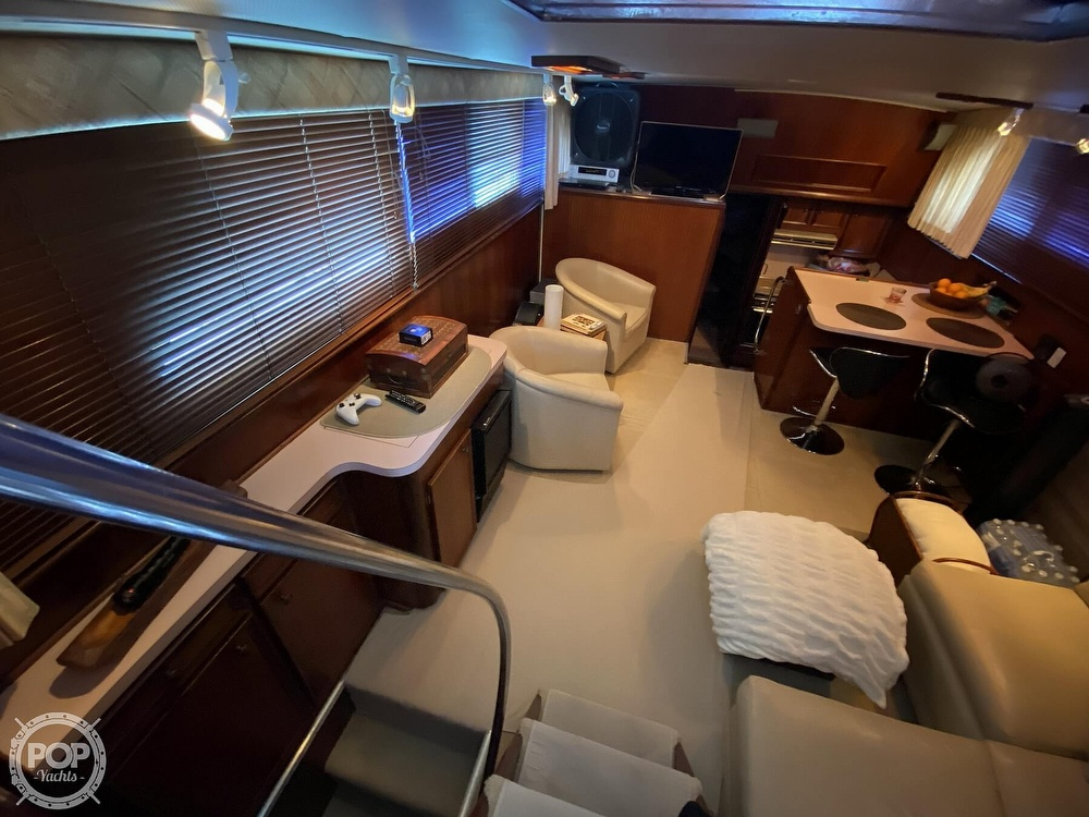 1975 Hatteras boat for sale, model of the boat is Double Cabin & Image # 19 of 40