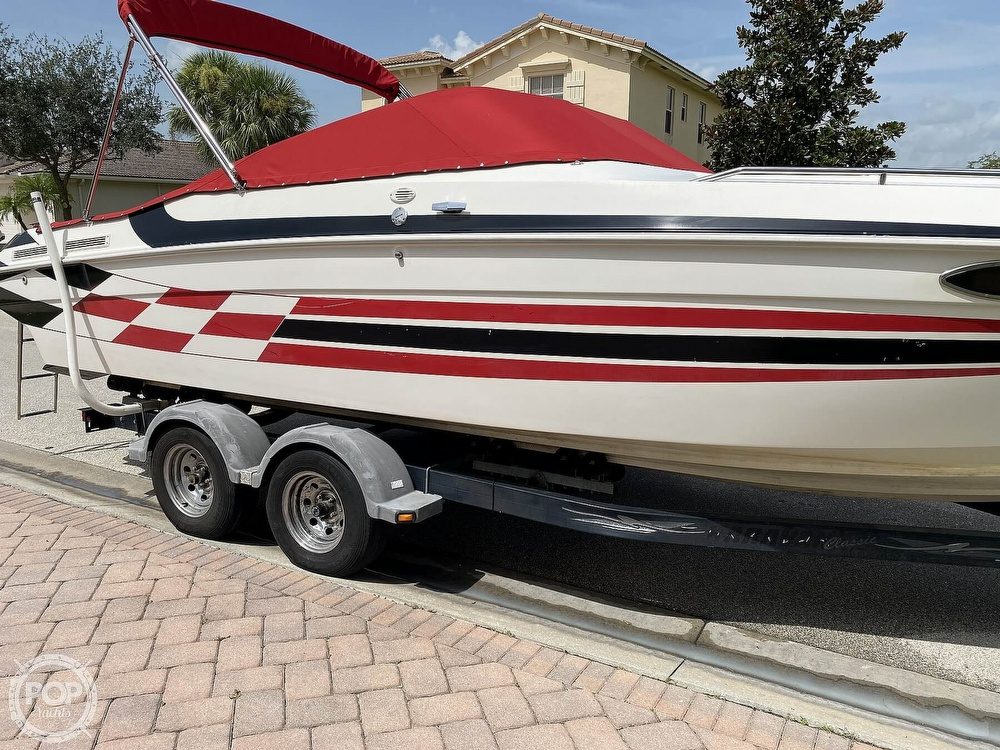2000 Checkmate boat for sale, model of the boat is Convincor & Image # 3 of 40