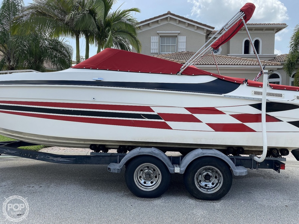 2000 Checkmate boat for sale, model of the boat is Convincor & Image # 16 of 40