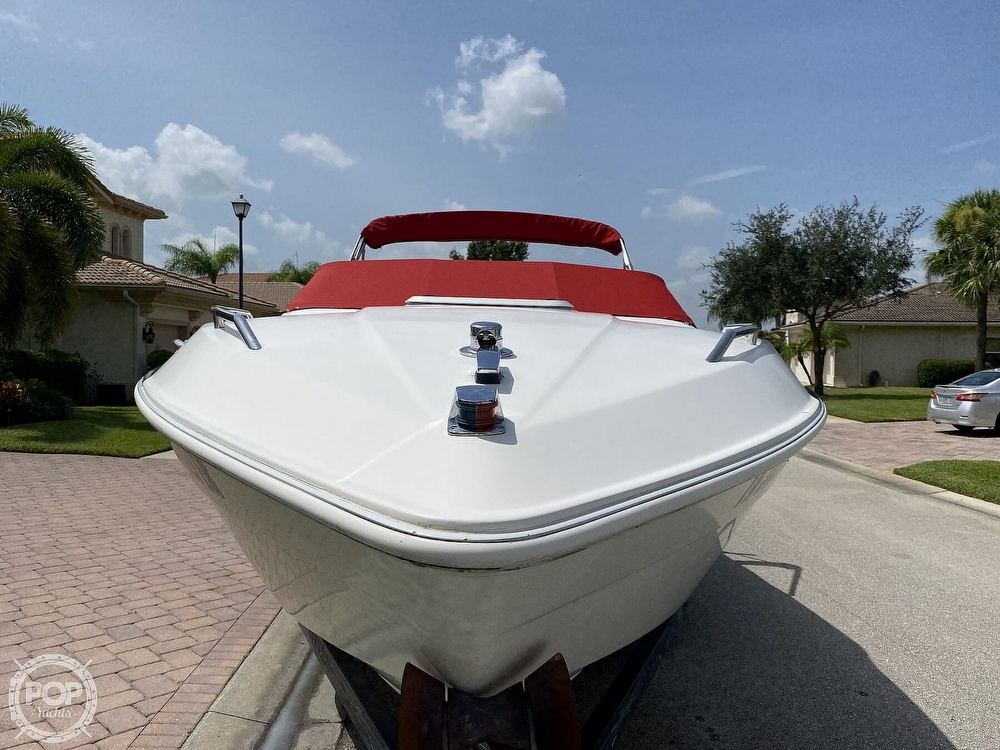 2000 Checkmate boat for sale, model of the boat is Convincor & Image # 18 of 40