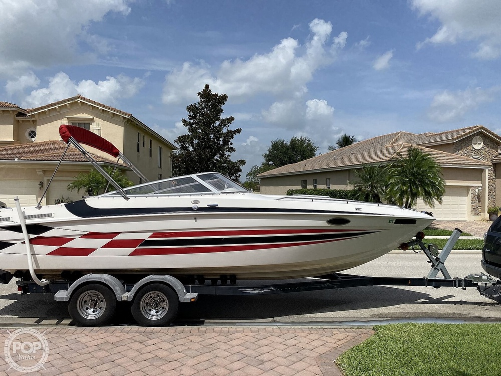 2000 Checkmate boat for sale, model of the boat is Convincor & Image # 19 of 40