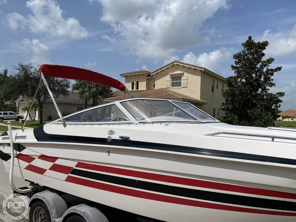2000 Checkmate boat for sale, model of the boat is Convincor & Image # 20 of 40