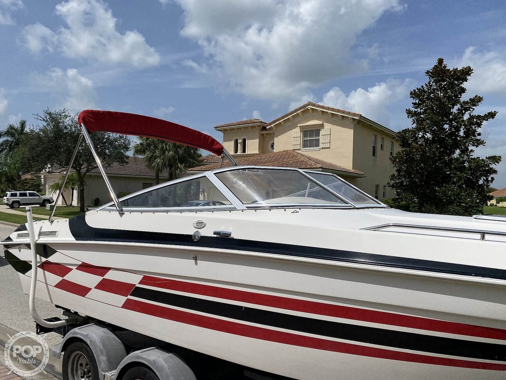 2000 Checkmate boat for sale, model of the boat is Convincor & Image # 21 of 40