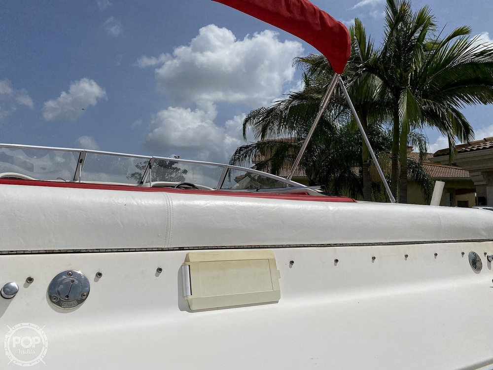 2000 Checkmate boat for sale, model of the boat is Convincor & Image # 22 of 40