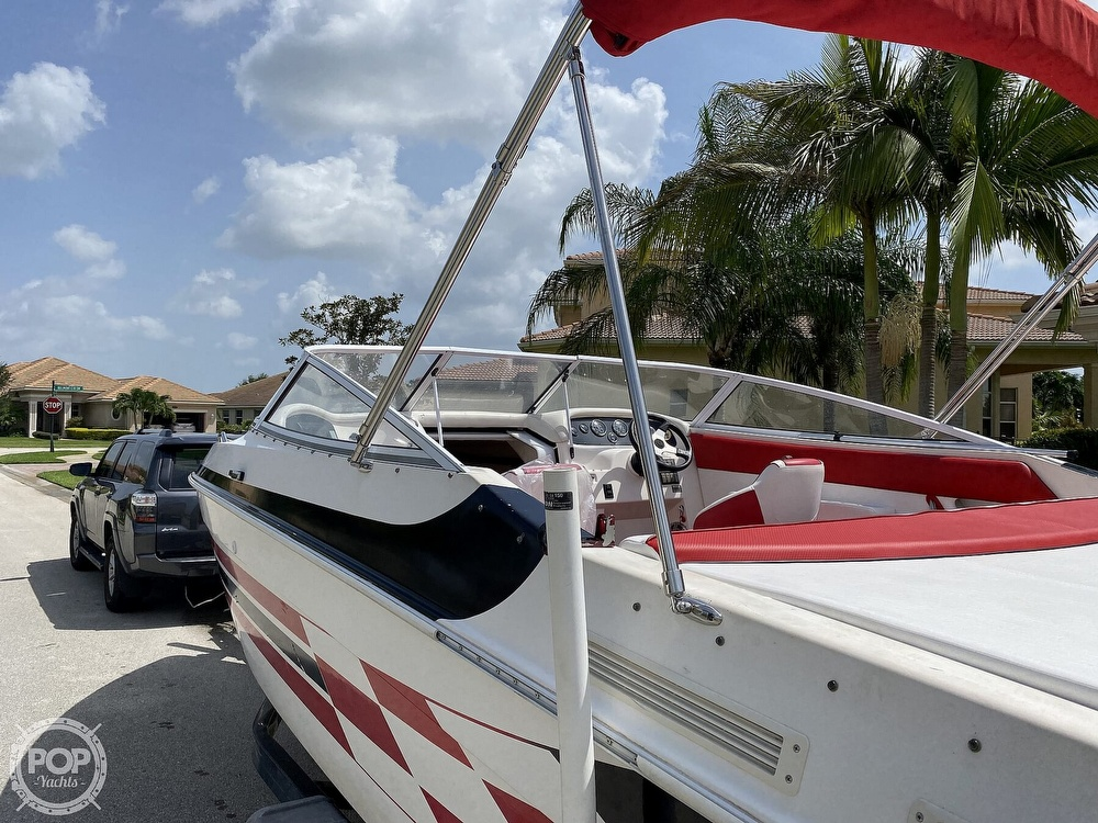 2000 Checkmate boat for sale, model of the boat is Convincor & Image # 24 of 40