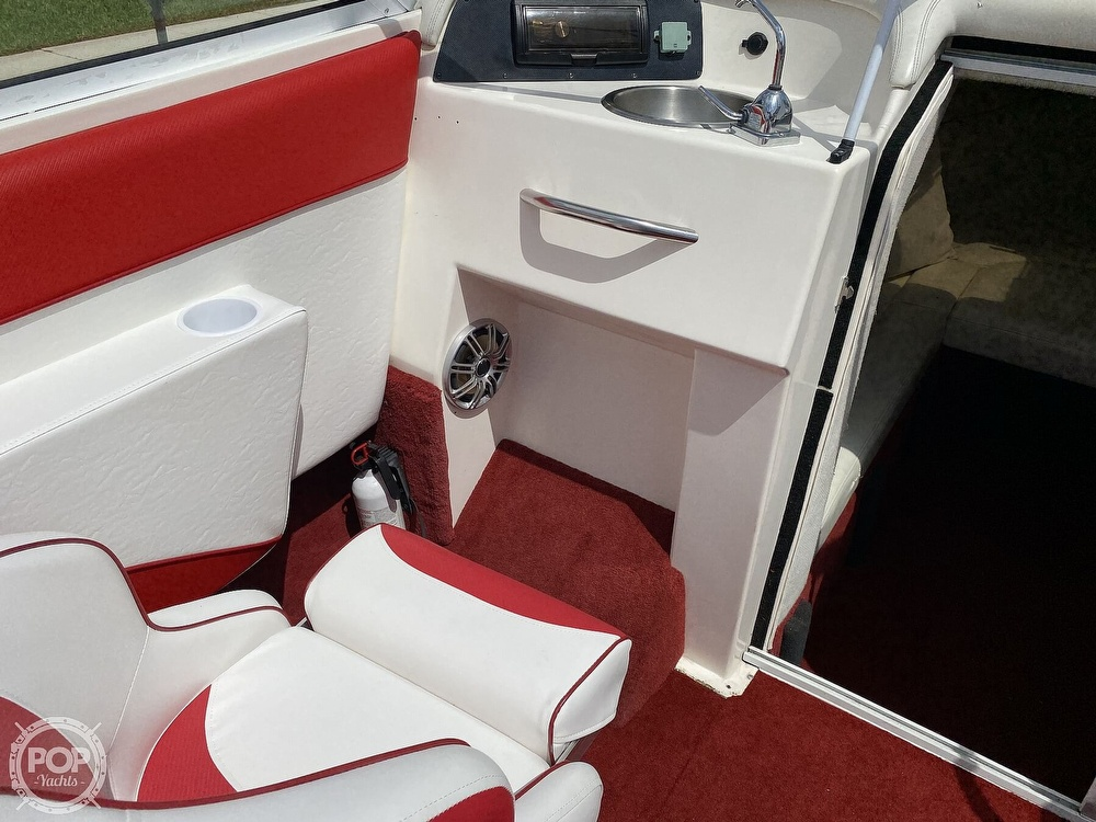 2000 Checkmate boat for sale, model of the boat is Convincor & Image # 32 of 40