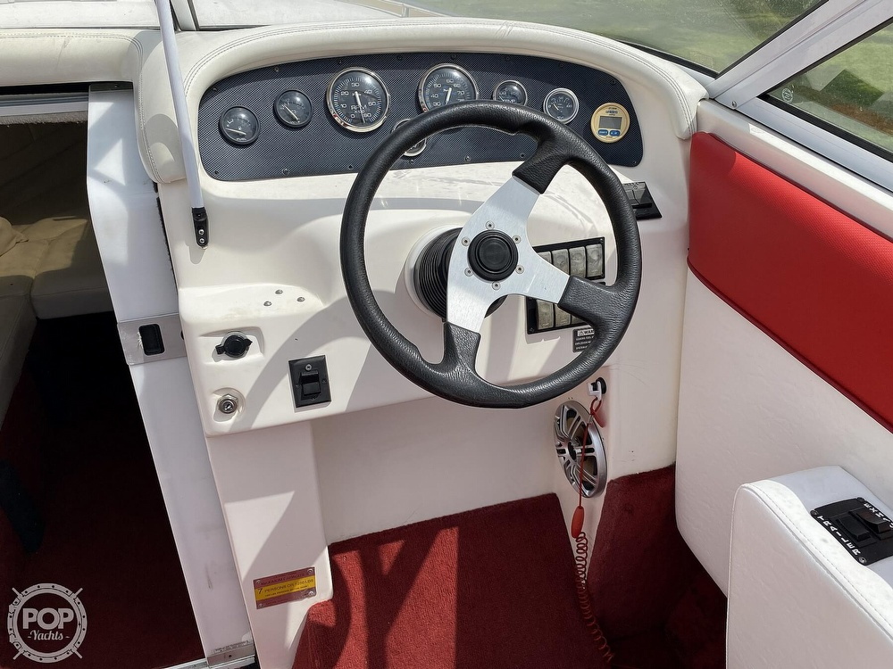 2000 Checkmate boat for sale, model of the boat is Convincor & Image # 33 of 40