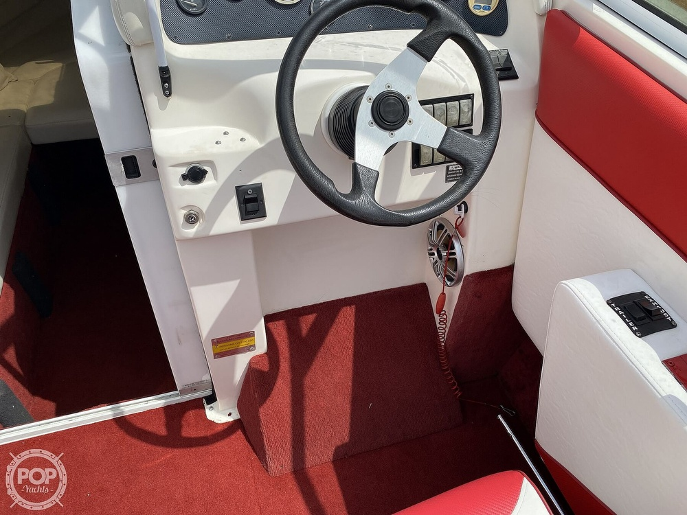 2000 Checkmate boat for sale, model of the boat is Convincor & Image # 34 of 40