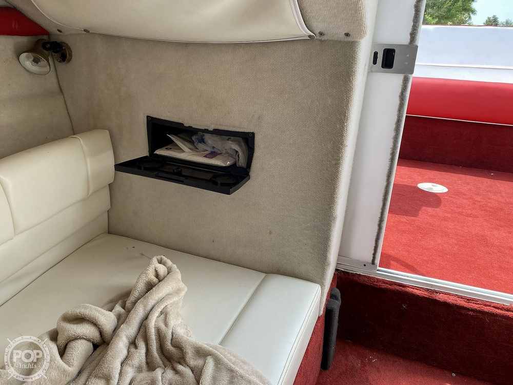 2000 Checkmate boat for sale, model of the boat is Convincor & Image # 38 of 40