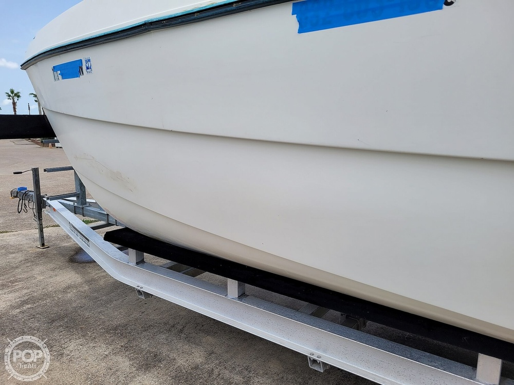 1996 Sea Cat boat for sale, model of the boat is SL5 & Image # 20 of 40