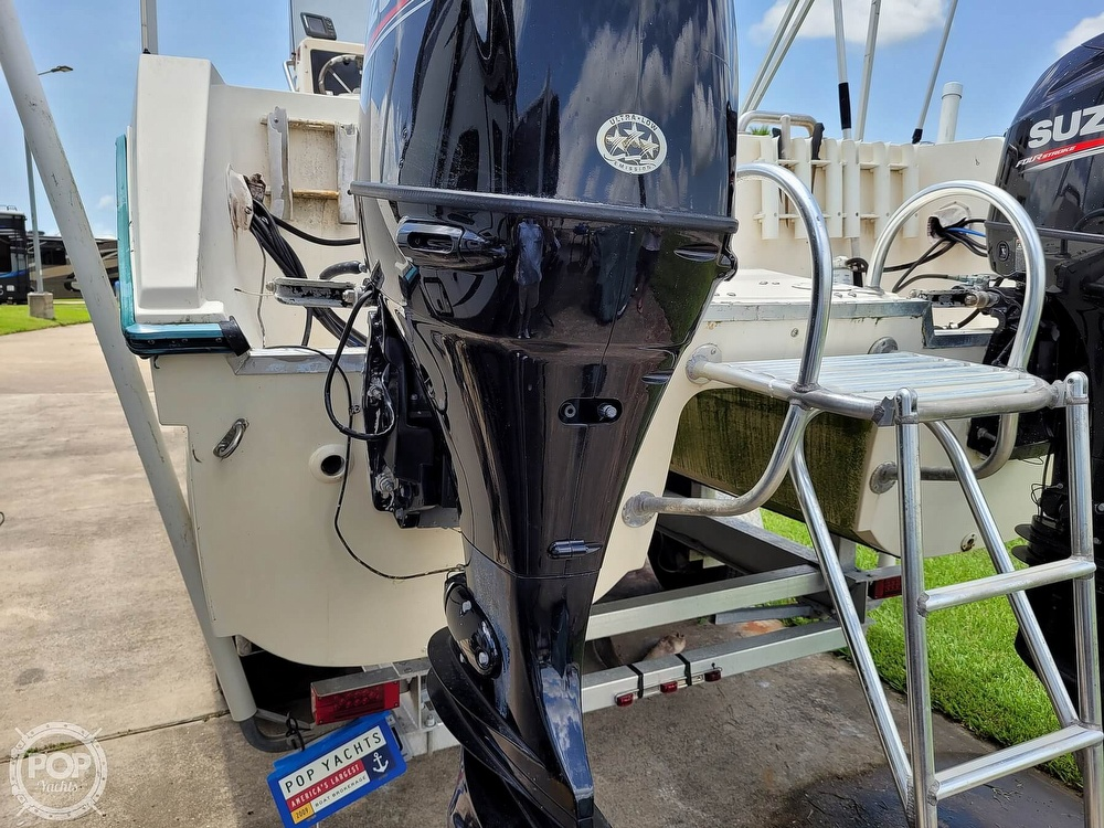 1996 Sea Cat boat for sale, model of the boat is SL5 & Image # 3 of 40