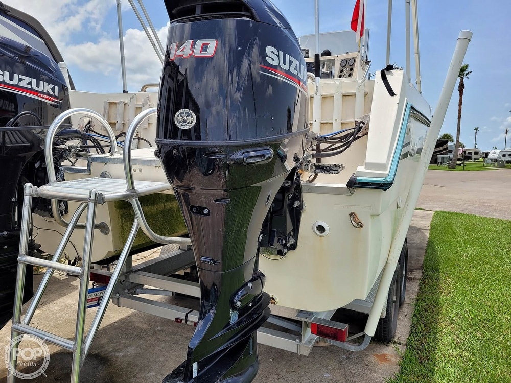 1996 Sea Cat boat for sale, model of the boat is SL5 & Image # 5 of 40