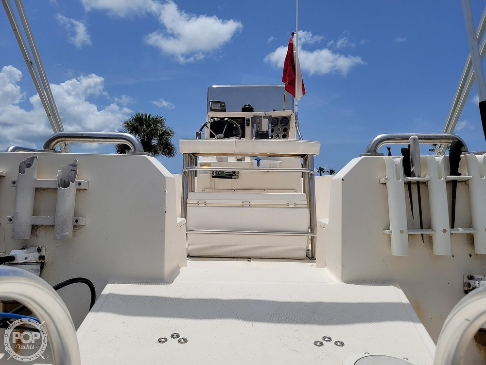 1996 Sea Cat boat for sale, model of the boat is SL5 & Image # 12 of 40