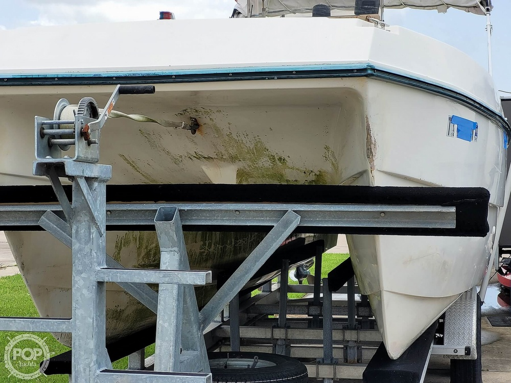 1996 Sea Cat boat for sale, model of the boat is SL5 & Image # 15 of 40