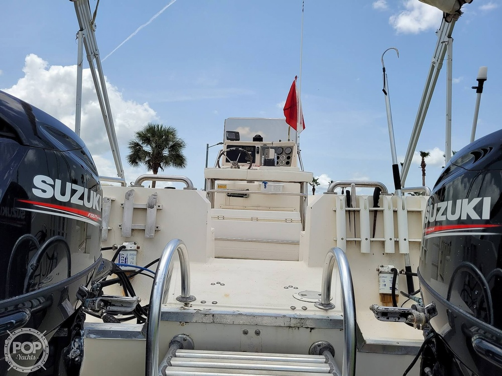1996 Sea Cat boat for sale, model of the boat is SL5 & Image # 19 of 40