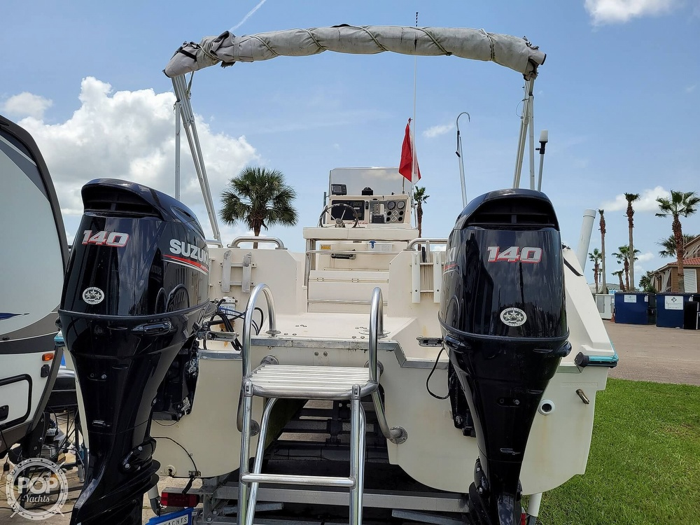 1996 Sea Cat boat for sale, model of the boat is SL5 & Image # 21 of 40
